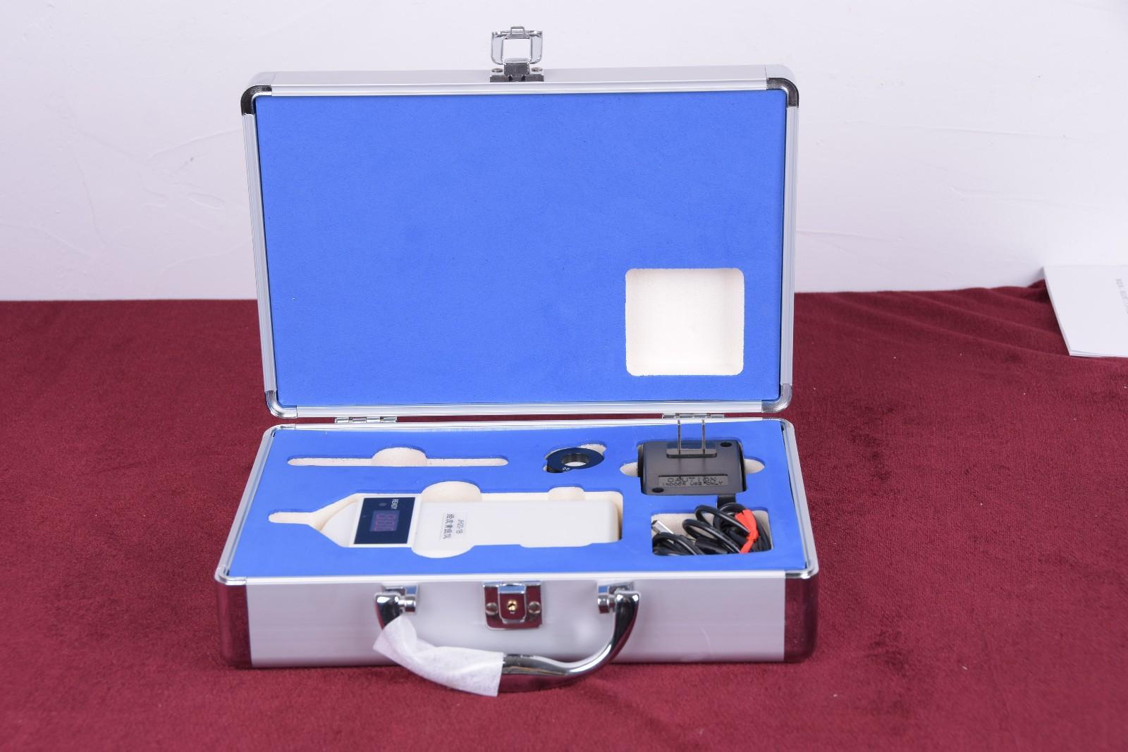 南京理工經皮黃疸儀JH20-1B